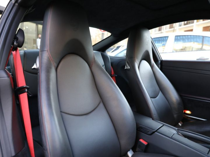 Porsche 997 PORSCHE 997 CARRERA 4S PDK /FULL /PSE/CHRONO / 39900 KMS Blanc - 34