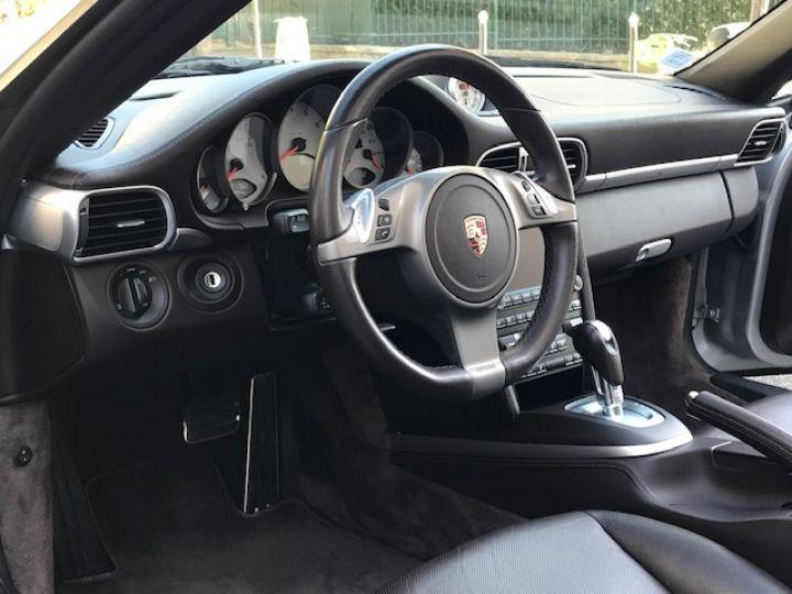 Porsche 997 PORSCHE 997 CARRERA CABRIOLET 4S PDK 3.8 385CV Gris Gt - 17