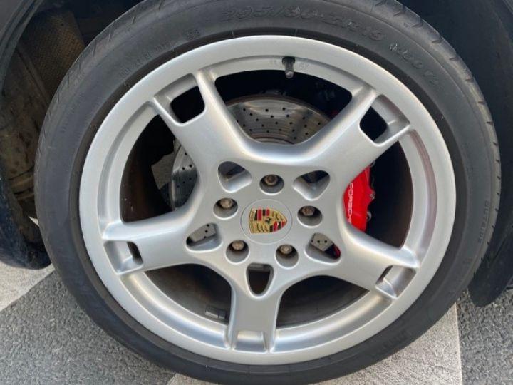 Porsche 997 PORSCHE 997 CARRERA S 3.8 355CV 2007 SUIVI Noir - 10