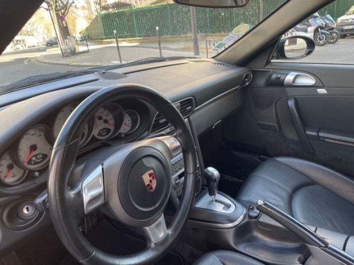 Porsche 997 PORSCHE 997 CARRERA S 3.8 355CV 2007 SUIVI Noir - 13