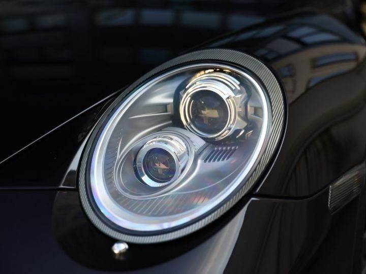 Porsche 997 PORSCHE 997 CARRERA S 3.8 385CV PDK /2011 /JA 19 TURBO II /TOE / CHRONO Noir Intense - 8