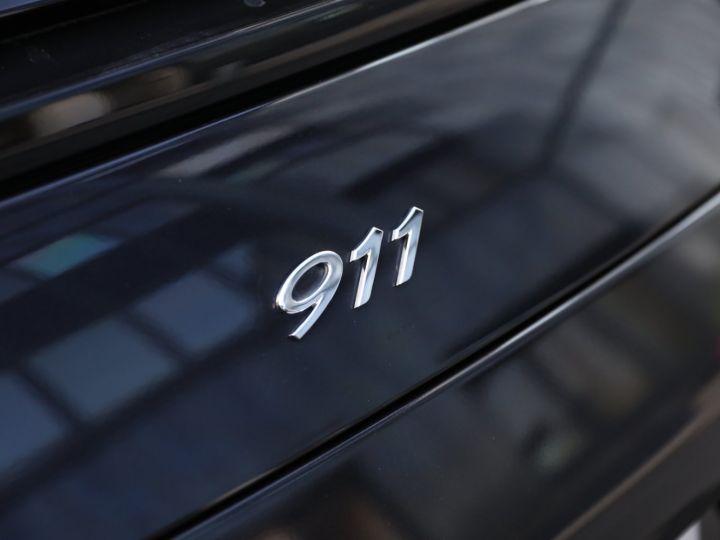 Porsche 997 PORSCHE 997 CARRERA S 3.8 385CV PDK /2011 /JA 19 TURBO II /TOE / CHRONO Noir Intense - 17
