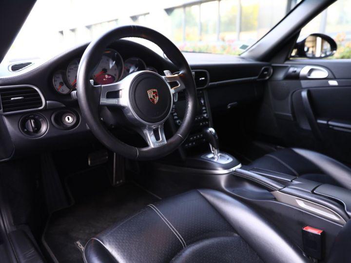 Porsche 997 PORSCHE 997 CARRERA S 3.8 385CV PDK /2011 /JA 19 TURBO II /TOE / CHRONO Noir Intense - 22