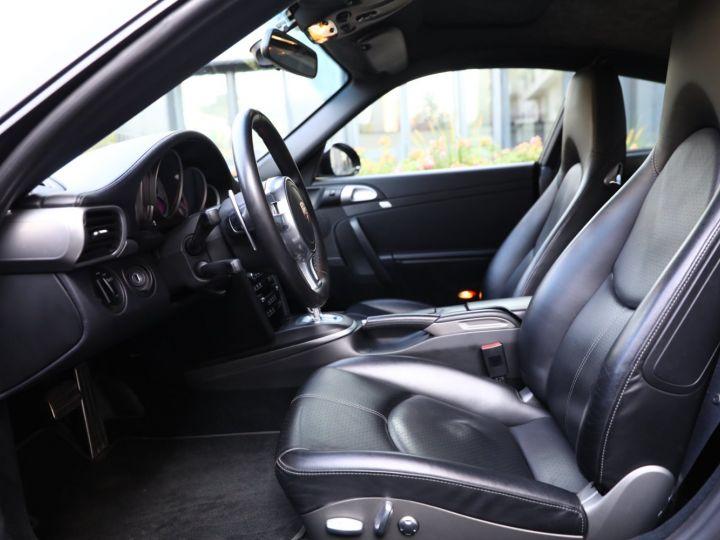 Porsche 997 PORSCHE 997 CARRERA S 3.8 385CV PDK /2011 /JA 19 TURBO II /TOE / CHRONO Noir Intense - 23