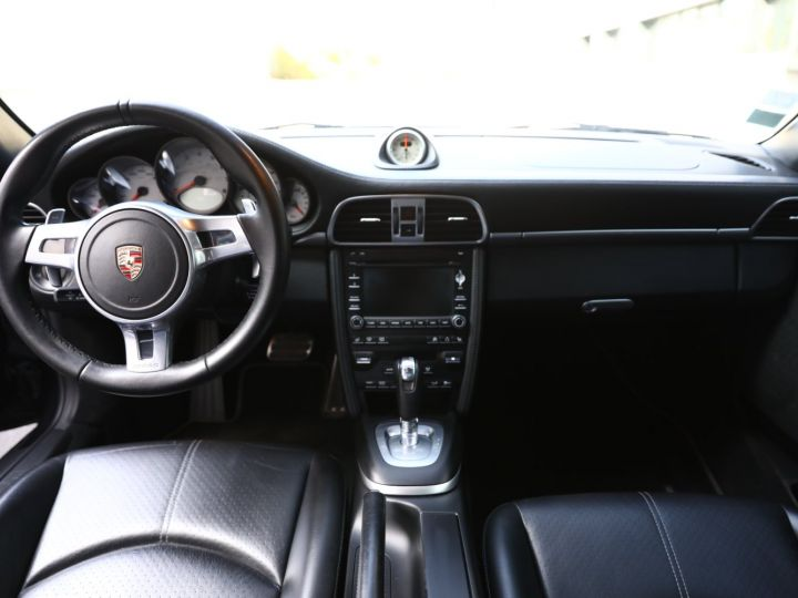 Porsche 997 PORSCHE 997 CARRERA S 3.8 385CV PDK /2011 /JA 19 TURBO II /TOE / CHRONO Noir Intense - 26