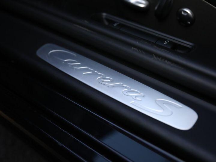 Porsche 997 PORSCHE 997 CARRERA S 3.8 385CV PDK /2011 /JA 19 TURBO II /TOE / CHRONO Noir Intense - 32