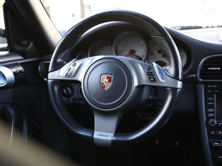 Porsche 997 Porsche 997 Carrera S PDK 385 2010 PSE /CHRONO /TOE/ FULL Noir - 12