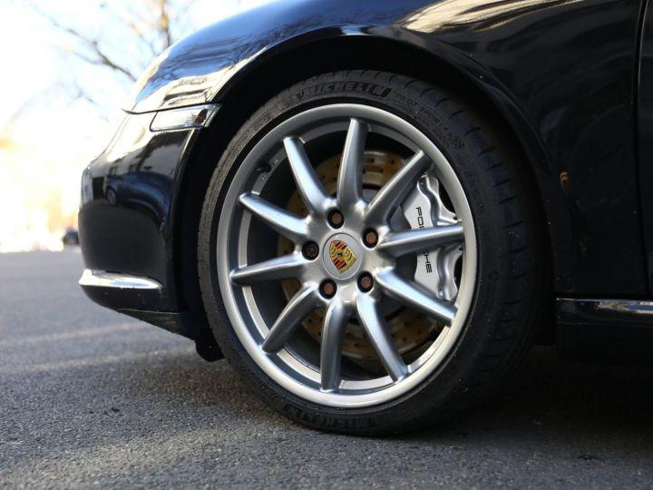 Porsche 997 Porsche 997 Carrera S PDK 385 2010 PSE /CHRONO /TOE/ FULL Noir - 9