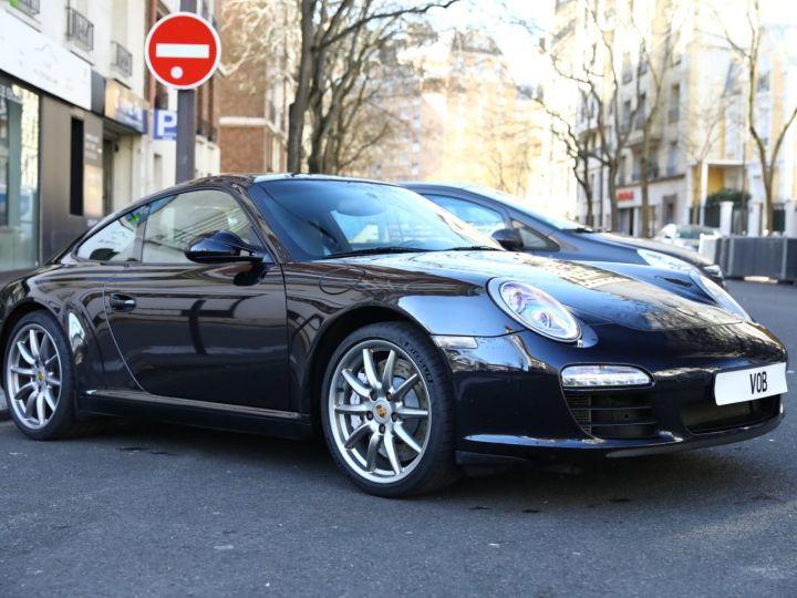 Porsche 997 Porsche 997 Carrera S PDK 385 2010 PSE /CHRONO /TOE/ FULL Noir - 7