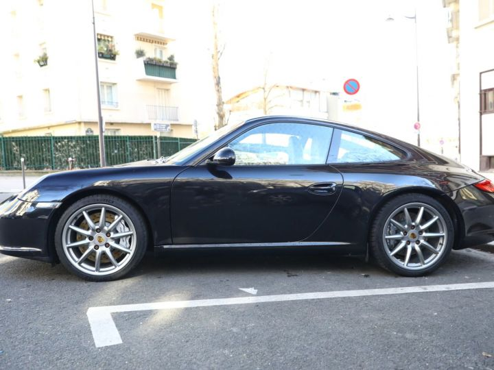 Porsche 997 Porsche 997 Carrera S PDK 385 2010 PSE /CHRONO /TOE/ FULL Noir - 2