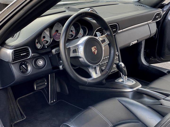 Porsche 997 Porsche 997 Carrera S PDK 385 2011 Noir - 11