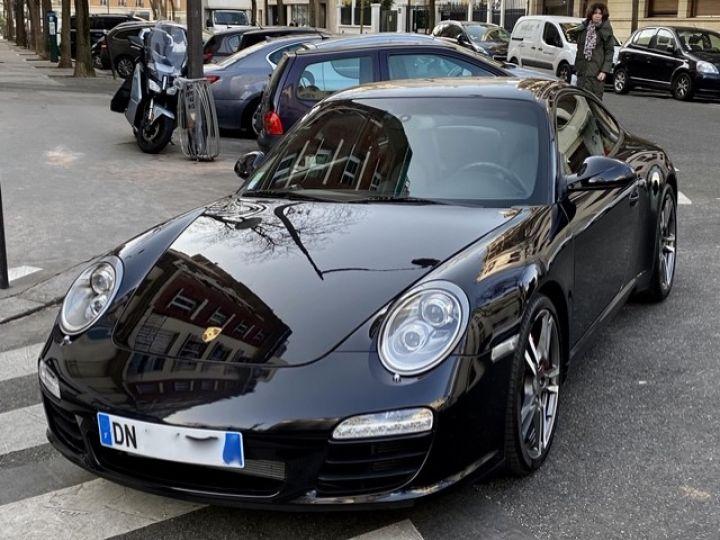 Porsche 997 Porsche 997 Carrera S PDK 385 2011 Noir - 4