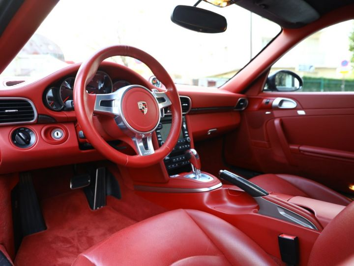 Porsche 997 PORSCHE 997 GTS PDK 60500KMS Noir - 19
