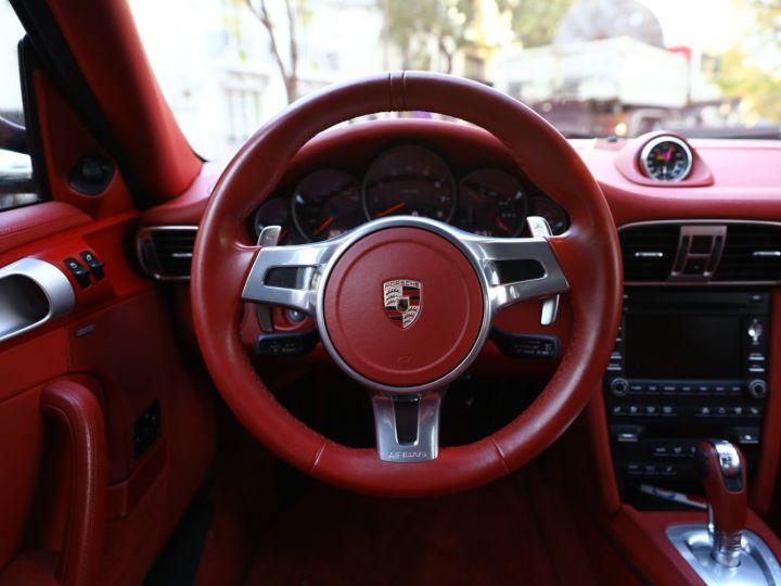 Porsche 997 PORSCHE 997 GTS PDK 60500KMS Noir - 26