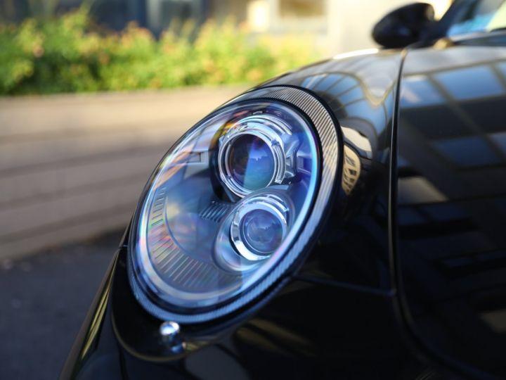 Porsche 997 PORSCHE 997 TARGA 4S 3.8 385CV /PDK/ 75000 KMS Noir - 9