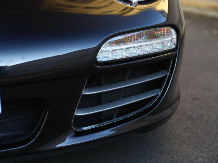 Porsche 997 PORSCHE 997 TARGA 4S 3.8 385CV /PDK/ 75000 KMS Noir - 13