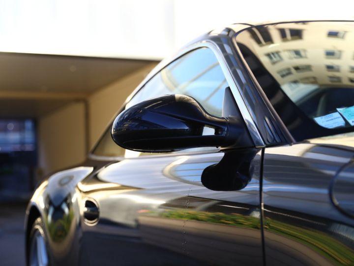 Porsche 997 PORSCHE 997 TARGA 4S 3.8 385CV /PDK/ 75000 KMS Noir - 14
