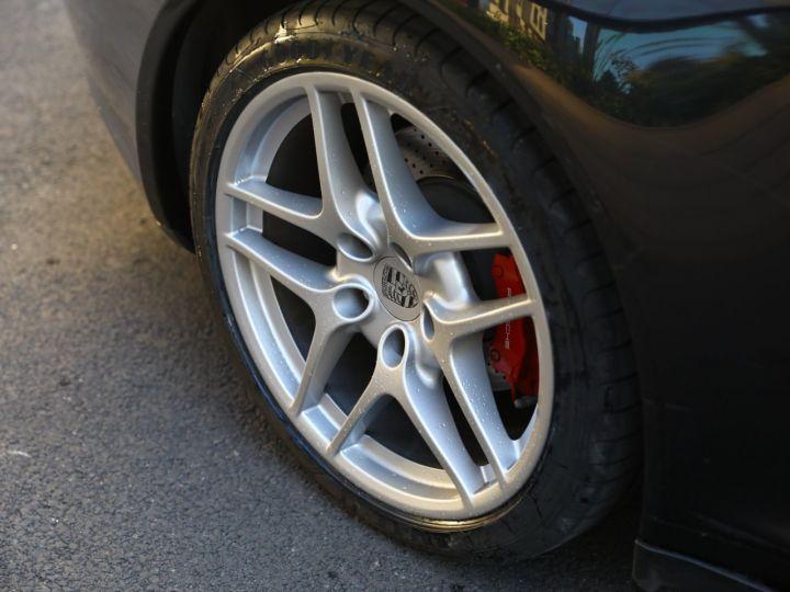 Porsche 997 PORSCHE 997 TARGA 4S 3.8 385CV /PDK/ 75000 KMS Noir - 15