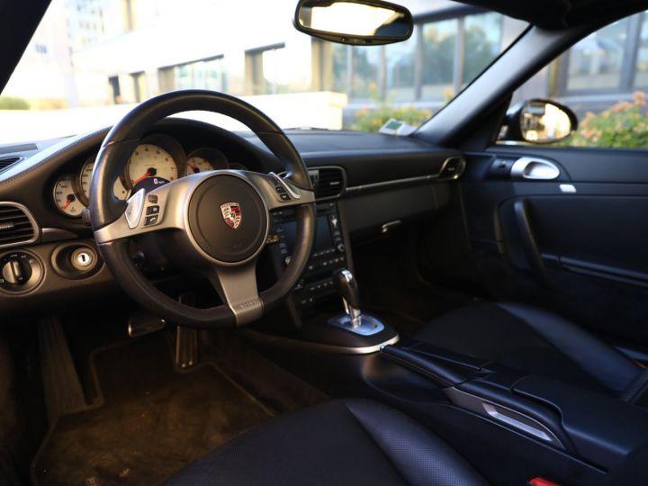 Porsche 997 PORSCHE 997 TARGA 4S 3.8 385CV /PDK/ 75000 KMS Noir - 22