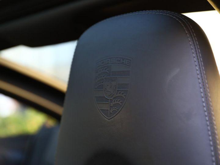 Porsche 997 PORSCHE 997 TARGA 4S 3.8 385CV /PDK/ 75000 KMS Noir - 25
