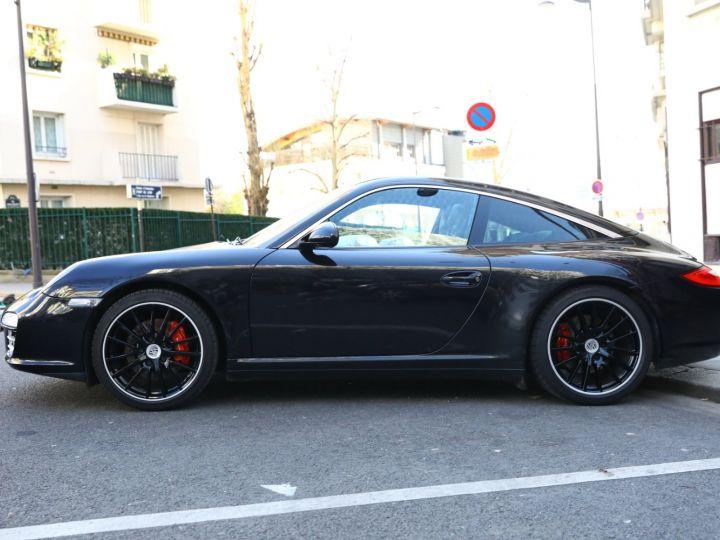 Porsche 997 PORSCHE 997 TARGA 4S PDK 385 CV 57000 KMS Noir - 2
