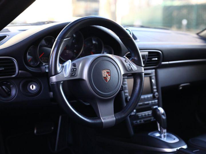 Porsche 997 PORSCHE 997 TARGA 4S PDK 385 CV 57000 KMS Noir - 14