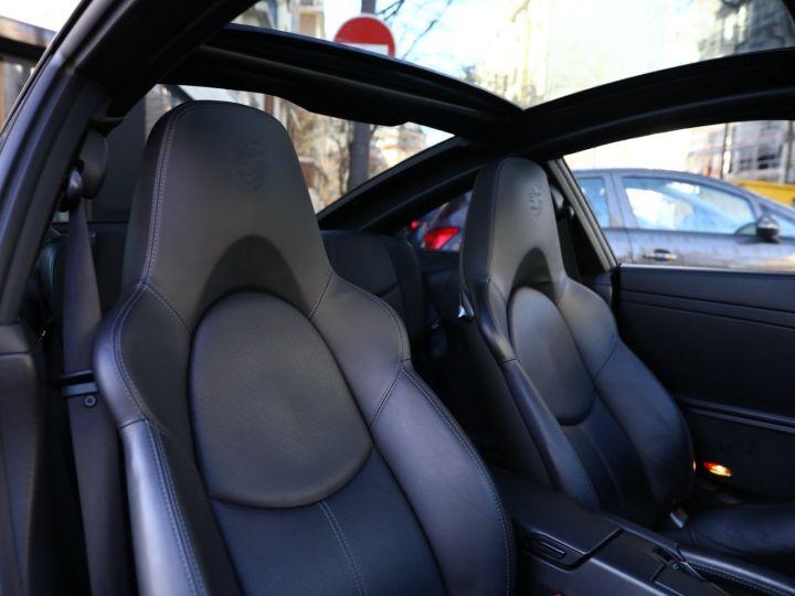 Porsche 997 PORSCHE 997 TARGA 4S PDK 385 CV 57000 KMS Noir - 20