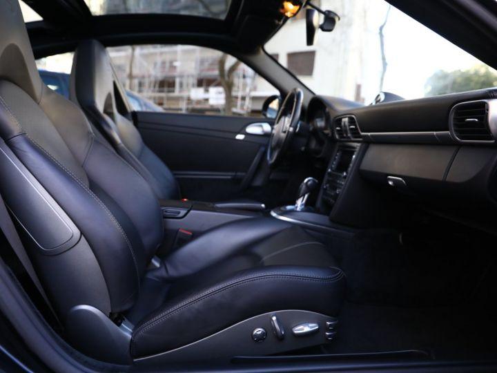 Porsche 997 PORSCHE 997 TARGA 4S PDK 385 CV 57000 KMS Noir - 21