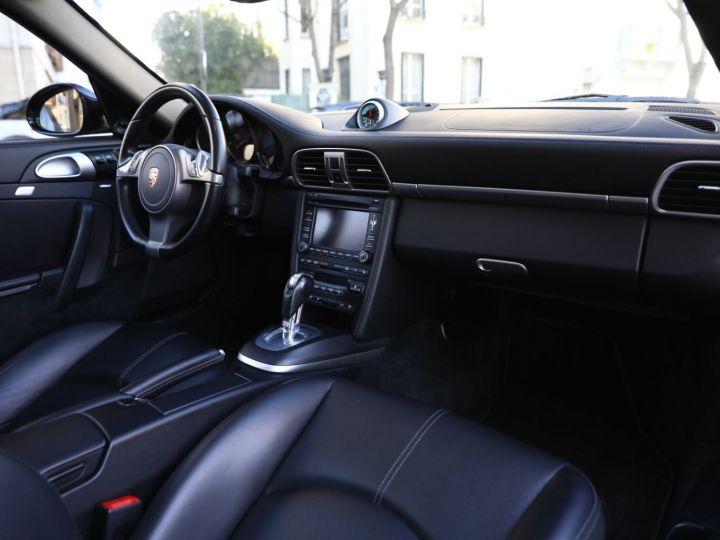 Porsche 997 PORSCHE 997 TARGA 4S PDK 385 CV 57000 KMS Noir - 22