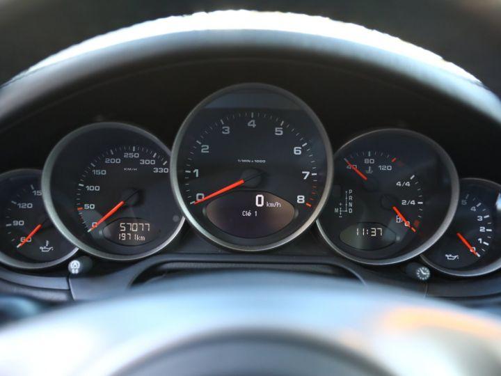 Porsche 997 PORSCHE 997 TARGA 4S PDK 385 CV 57000 KMS Noir - 28