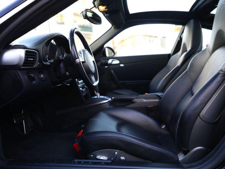Porsche 997 PORSCHE 997 TARGA 4S PDK 385 CV 57000 KMS Noir - 31