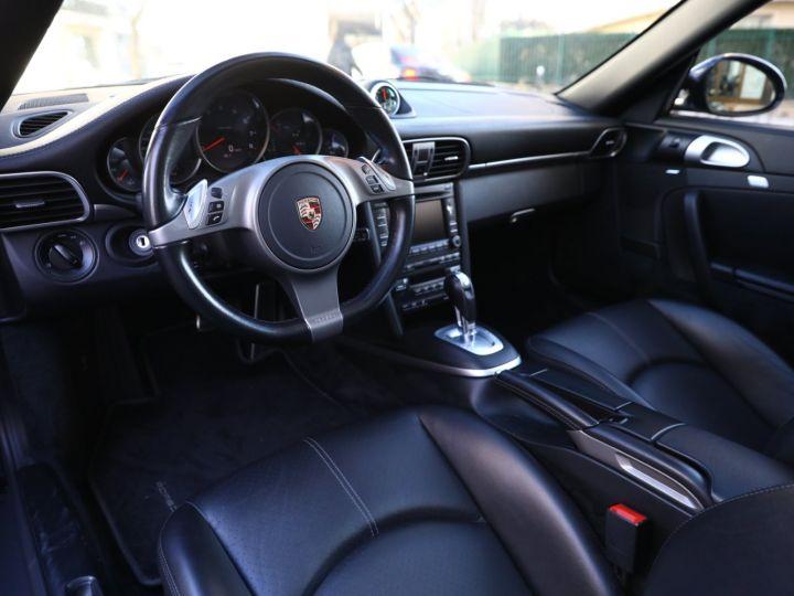 Porsche 997 PORSCHE 997 TARGA 4S PDK 385 CV 57000 KMS Noir - 32