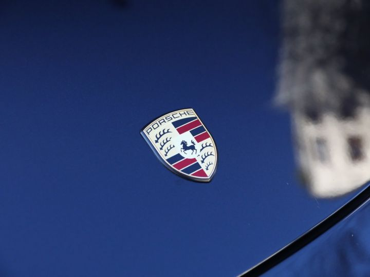 Porsche 997 PORSCHE 997 TARGA 4S PDK 385 CV 57000 KMS Noir - 8