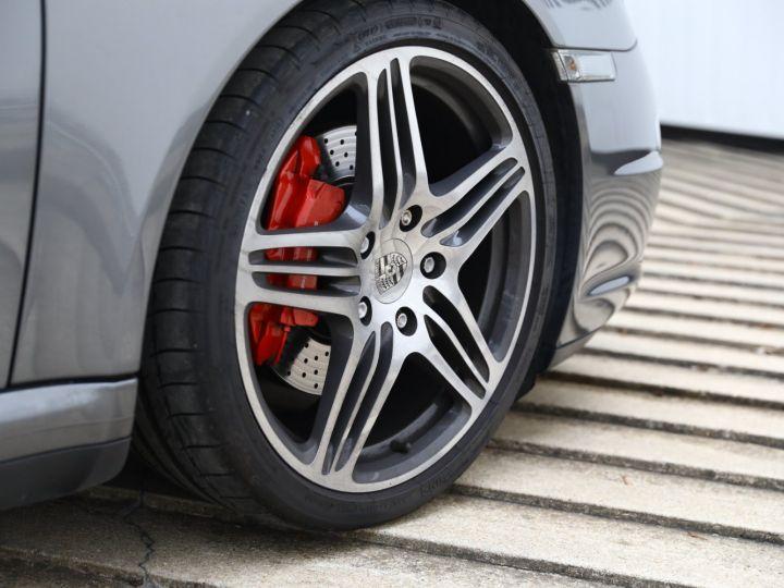 Porsche 997 PORSCHE 997 TARGA 4S TIPTRONIC S 355CV SUPERBE Gris Meteor - 11