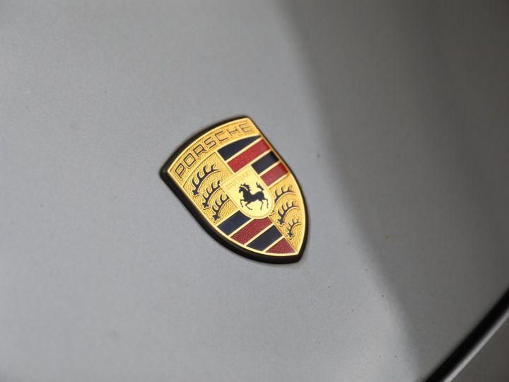 Porsche 997 PORSCHE 997 TARGA 4S TIPTRONIC S 355CV SUPERBE Gris Meteor - 13