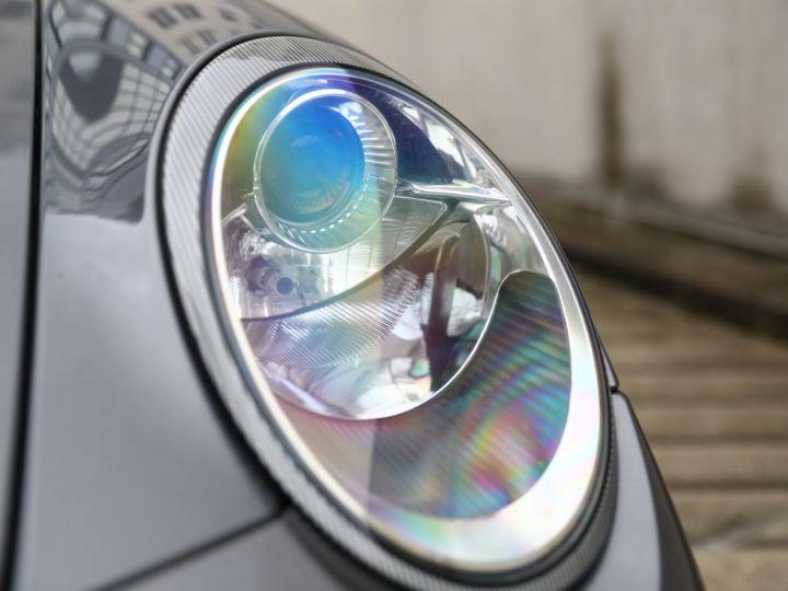 Porsche 997 PORSCHE 997 TARGA 4S TIPTRONIC S 355CV SUPERBE Gris Meteor - 14