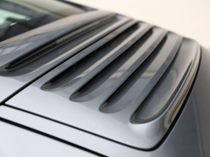 Porsche 997 PORSCHE 997 TARGA 4S TIPTRONIC S 355CV SUPERBE Gris Meteor - 17