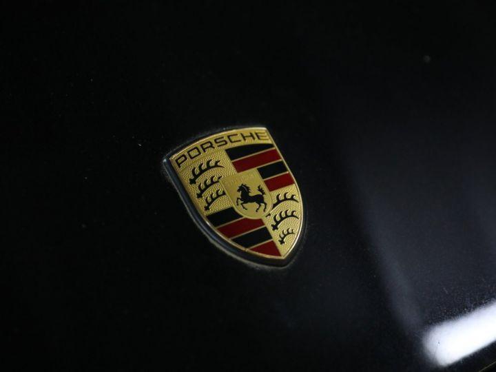 Porsche 997 PORSCHE 997 TURBO CABRIOLET PDK 500 CV FRANCAISE SUPERBE Noir - 7