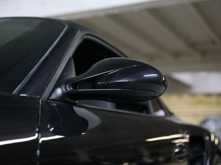 Porsche 997 PORSCHE 997 TURBO CABRIOLET PDK 500 CV FRANCAISE SUPERBE Noir - 13
