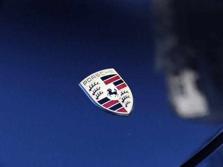 Porsche 997 PORSCHE 997 TURBO CABRIOLET TIPTRONIC / APPROVED JUSQU EN 06:2022 Noir - 10