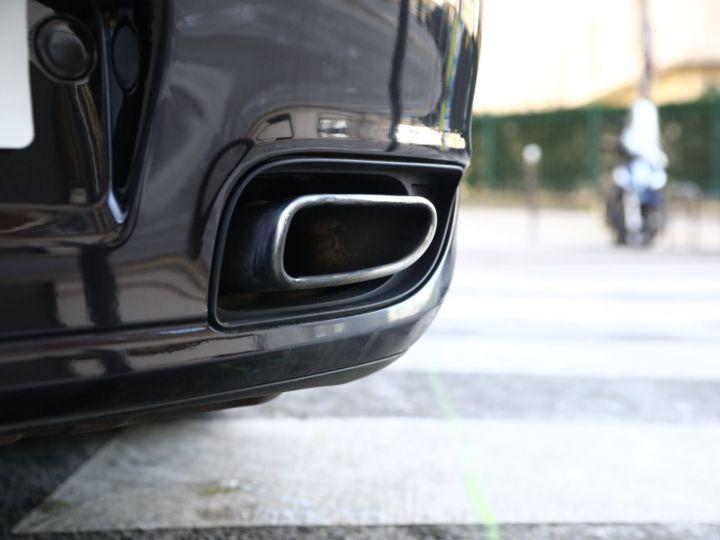 Porsche 997 PORSCHE 997 TURBO CABRIOLET TIPTRONIC / APPROVED JUSQU EN 06:2022 Noir - 14