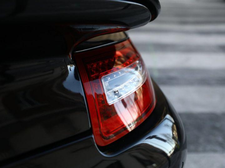 Porsche 997 PORSCHE 997 TURBO CABRIOLET TIPTRONIC / APPROVED JUSQU EN 06:2022 Noir - 15