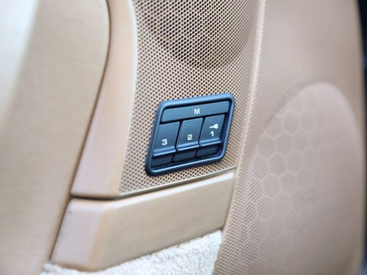 Porsche 997 PORSCHE 997 TURBO CABRIOLET TIPTRONIC / APPROVED JUSQU EN 06:2022 Noir - 19