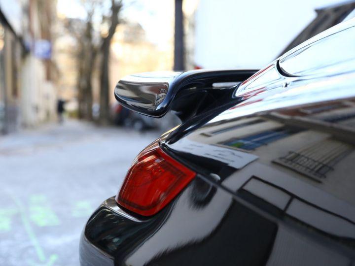 Porsche 997 PORSCHE 997 TURBO CABRIOLET TIPTRONIC / APPROVED JUSQU EN 06:2022 Noir - 13