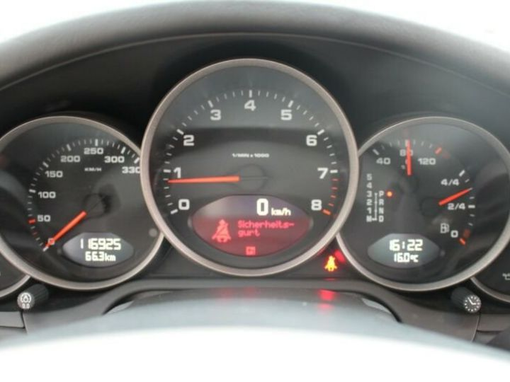 Porsche 997 Porsche Carrera 4 Bose- Xenon- 3,6l 325cv-BVA6- Carte grise + livraison + garantie 6 mois INCLUS Gris Foncé - 10
