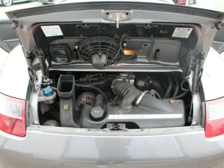 Porsche 997 Porsche Carrera 4 Bose- Xenon- 3,6l 325cv-BVA6- Carte grise + livraison + garantie 6 mois INCLUS Gris Foncé - 20
