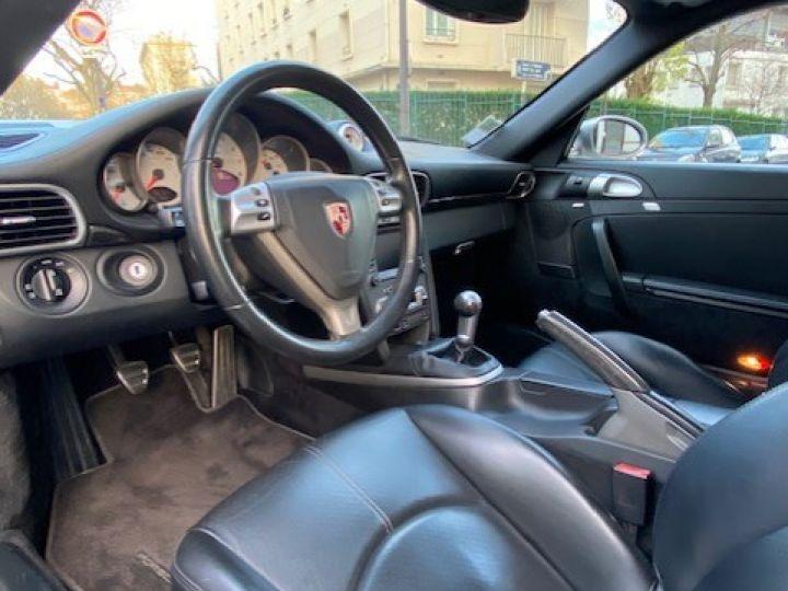 Porsche 997 TURBO BVM Gris Gt - 20
