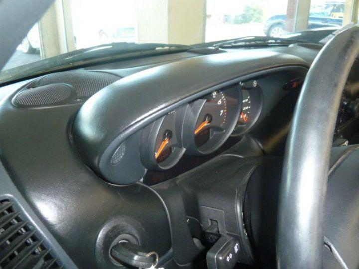 Porsche Boxster 2.5 L GRIS ARTIC METALLISE - 8