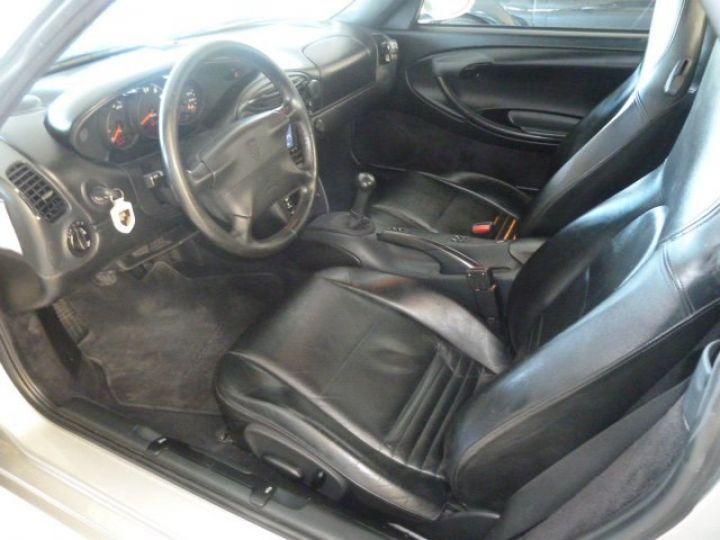 Porsche Boxster 2.5 L GRIS ARTIC METALLISE - 9