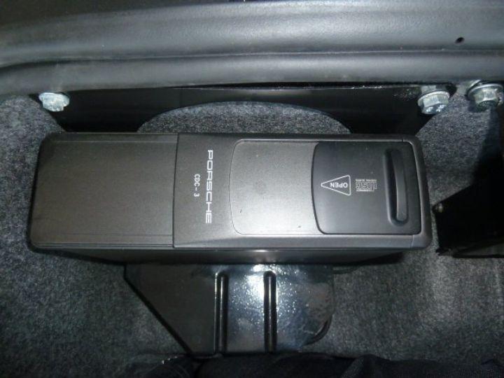 Porsche Boxster 2.5 L GRIS ARTIC METALLISE - 20